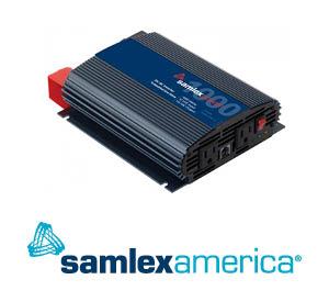 SAM 1000 inversor Samlex America