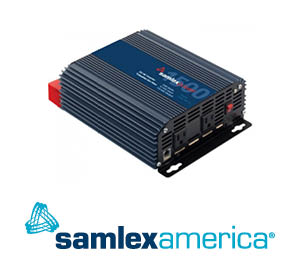 SAM 1500 inversor Samlex America