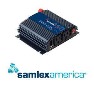 SAM 450 inversor Samlex America