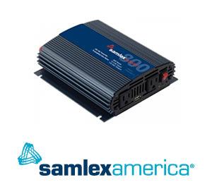SAM 800 inversor Samlex America