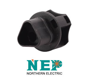 NEP-T Tapón Terminador NEP Northern Electric https://conermex.com.mx