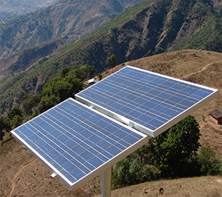 Paneles Solares Energ 237 A Solar